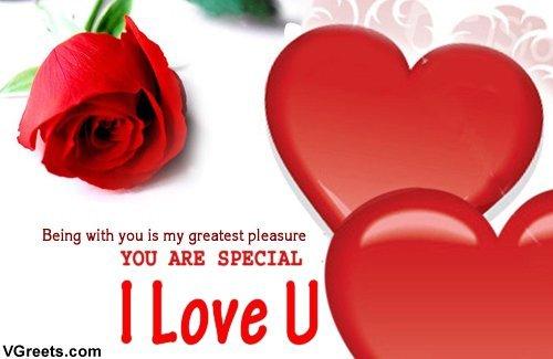 elegant valentines day greetings - Valentine Love Cards