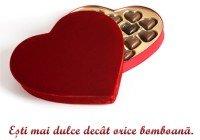 mesaje sf valentin
