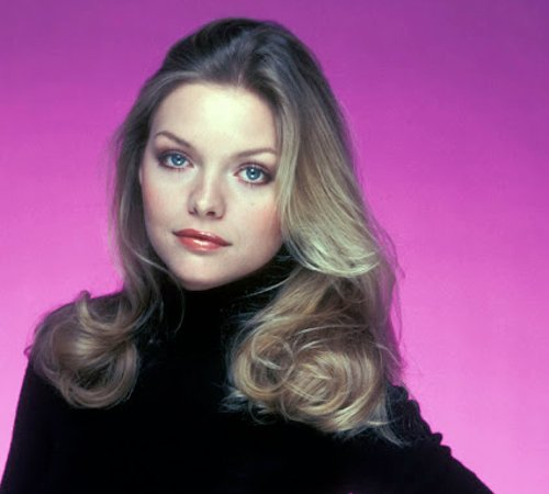 Michelle Pfeiffer Miss Orange County 1978