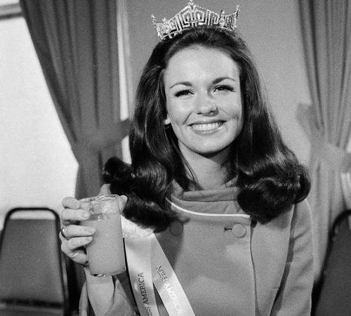 Phyllis George Miss America 1971