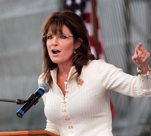 Sarah Palin Miss Wasilla 1984