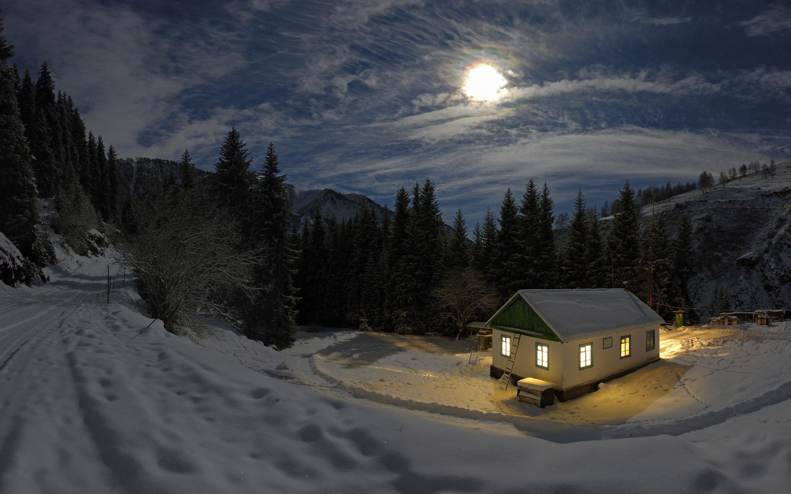 peisaje iarna0987