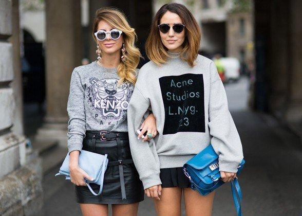 fashioniste