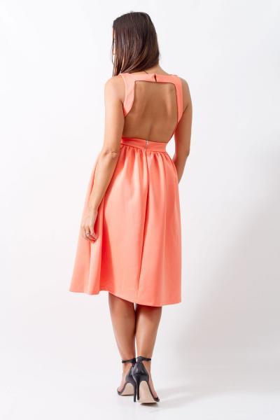 rochie-asos-peach1