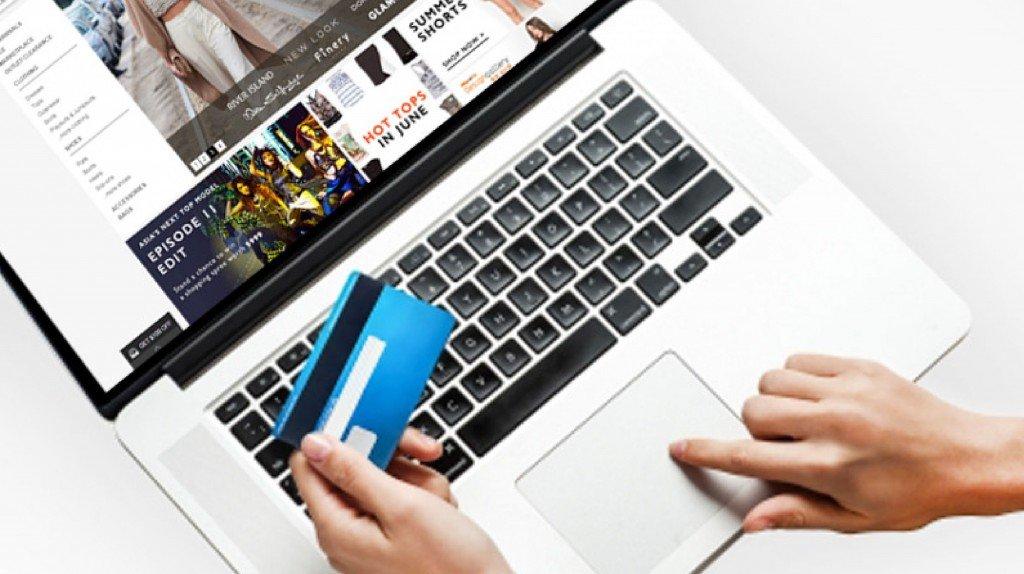 magazin online de shopping